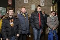 Болельщики «Арсенала» пообщались с игроками команды, Фото: 21
