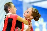 I-й Международный турнир по танцевальному спорту «Кубок губернатора ТО», Фото: 87
