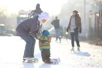Где тулякам покататься на коньках , Фото: 3
