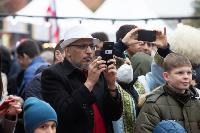Фестиваль «Национальный квартал» в Туле: стирая границы и различия, Фото: 100