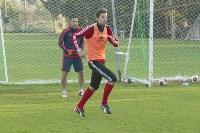"""Тренировка """"Арсенала"""" на Кипре, Фото: 6"""