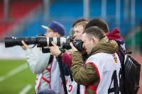 Матч Арсенал - Анжи, Фото: 41