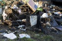 Тулячка погибла, спасая запертых в горящем доме собак: подробности истории , Фото: 5