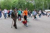 День Победы в Центральном парке, Фото: 36