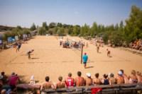 Пляжный волейбол в Барсуках, Фото: 110