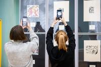 В Туле открылась выставка Кандинского «Цветозвуки», Фото: 4