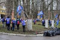 В Туле стартовала Генеральная уборка, Фото: 16