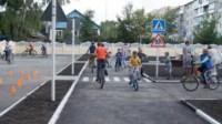 Открытие городского парка в Плавске, Фото: 12