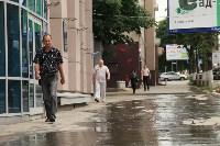 Проспект Ленина затопило, Фото: 9
