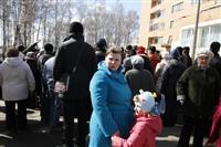 Собрание жителей в защиту Березовой рощи. 5 апреля 2014 год, Фото: 41