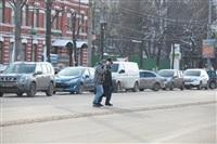 Берегись пешехода, Фото: 8