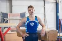 Тульский гимнаст Иван Шестаков, Фото: 7