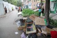 Ликвидация торговых рядов на улице Фрунзе, Фото: 15