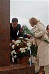 Торжественное открытие памятника А.Н. Ганичеву. 19 сентября, День оружейника., Фото: 7