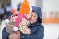 Яснополянская лыжня 2017, Фото: 120