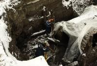 Как проходили раскопки в центре Тулы, Фото: 8