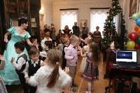 Рождественский бал в доме-музее В.В. Вересаева, Фото: 28