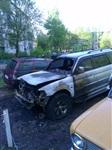 Ночью в Заречье неизвестные сожгли три автомобиля, Фото: 10