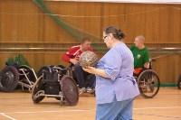 Чемпионат по регби на колясках в Алексине, Фото: 48