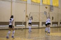 Тульская женская волейбольная команда, Фото: 4