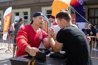 Тула отметила День физкультурника и Всероссийский олимпийский день соревнованиями, Фото: 126