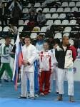 Чемпионат мира по рукопашному бою в Москве, Фото: 1