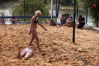 Пляжный волейбол в Барсуках, Фото: 61