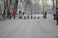 Тренировки беговелогонщиков , Фото: 21