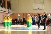 XIII областной спортивный праздник детей-инвалидов., Фото: 27
