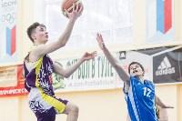 Первенство Тулы по баскетболу среди школьных команд, Фото: 14
