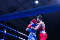 В Туле прошли финальные бои Всероссийского турнира по боксу, Фото: 58