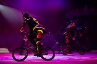 Шоу фонтанов «13 месяцев»: успей увидеть уникальную программу в Тульском цирке, Фото: 150