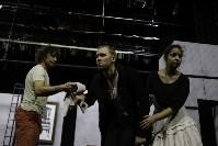 Репетиция в Тульском академическом театре драмы, Фото: 82