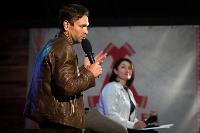 Встреча с Виктором Добронравовым, Фото: 30