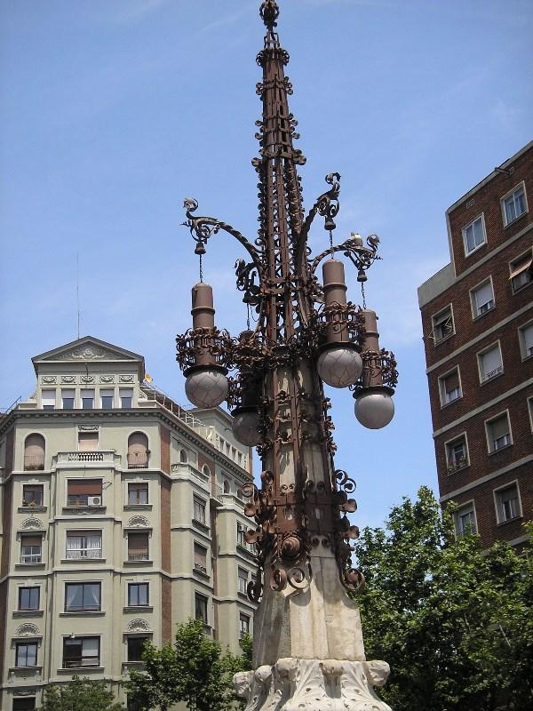 Любимая солнечная Испания.