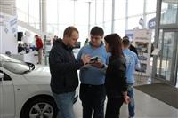 Презентация нового ŠKODA Rapid, Фото: 44