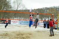 Турнир Tula Open по пляжному волейболу на снегу, Фото: 93