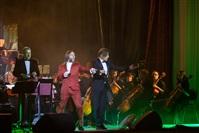 Би-2 с симфоническим оркестром в Туле, Фото: 47