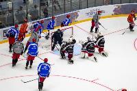 Ледовый дворец. тренировки команды Академии Михайлова , Фото: 46