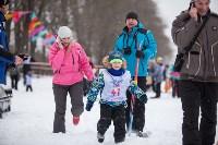 Яснополянская лыжня 2017, Фото: 110
