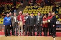Чемпионат и первенство области по легкой атлетике. 24 декабря 2013, Фото: 6