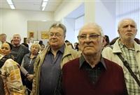 """Открытие выставки Александра Майорова """"Дары и хранители"""", Фото: 22"""