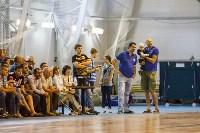 Баскетбол. 30.06.2015 БК Арсенал - сб.Армении, Фото: 42