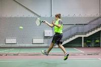 Новогоднее первенство Тульской области по теннису. День четвёртый., Фото: 98