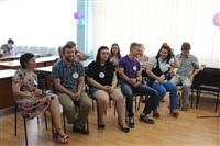 Чемпионат по чтению вслух в ТГПУ. 27.05.2014, Фото: 1