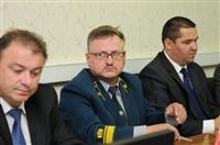Жители области пожаловались Владимиру Груздеву на плохие дороги и проблемы ЖКХ, Фото: 10