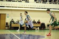 БК «Тула-ЩекиноАзот» дважды обыграл баскетболистов из Подмосковья., Фото: 15