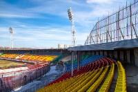 Как Центральный стадион готов к возвращению большого футбола, Фото: 28