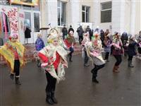 Масленичные гулянья в Плавске, Фото: 41