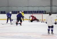 Полицейская хоккейная команда, Фото: 6
